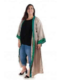 Kimono Bombay Beige
