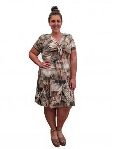 Vestido Susan corto