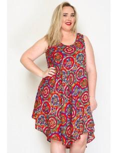 Vestido print 1
