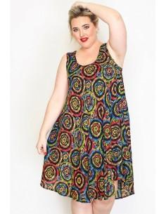 Vestido print 2