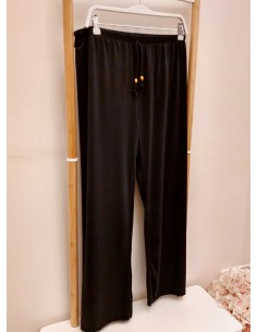 Pantalón Basic NEGRO