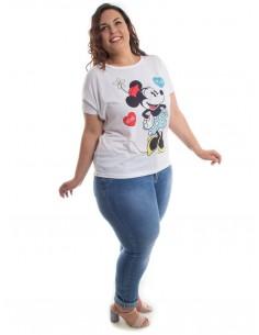 Camiseta Mini