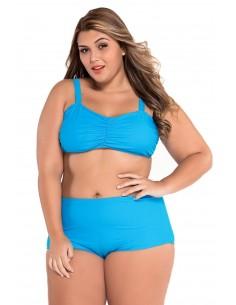 Bikini azul