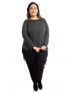 Jersey plus size Mar